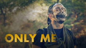 Only Me Poster