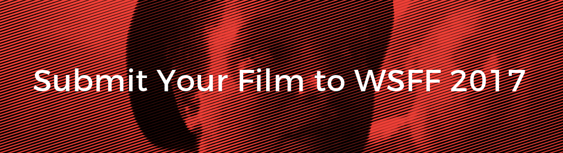 Submit Your Film 2017 Banner